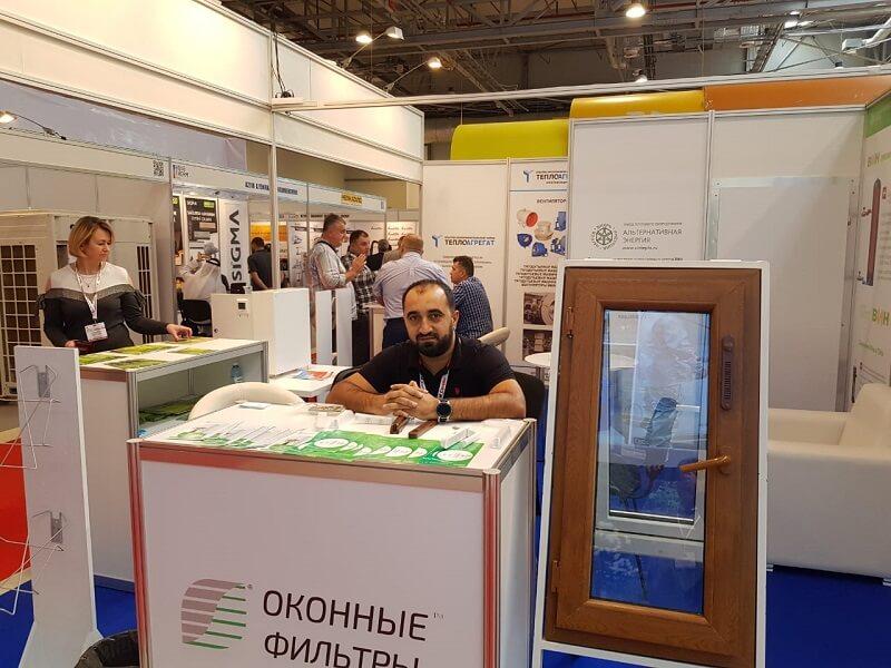 Акватерм Баку 2019 (6)