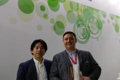 Aquatherm Moscow Оконные Фильтры OKFIL в Японии
