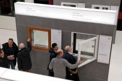 Выставка Fensterbau Frontale WinkHaus