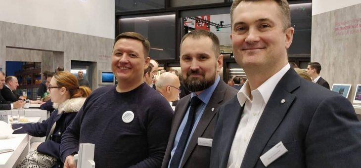 Мы покоряем Европу на крупнейшей оконной выставке FENSTERBAU FRONTALE 2018
