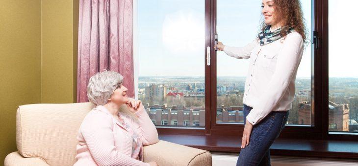 Теперь ваше окно – помощник в борьбе против сквозняков