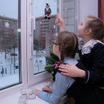 Окна в школах