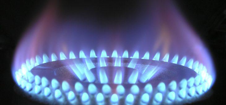 Как «мирно» жить с газовой плитой?