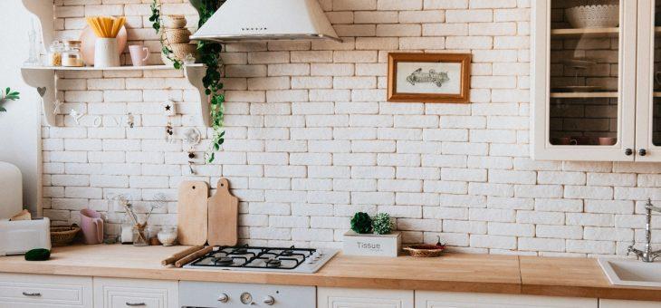 Что важно учесть при ремонте кухни?