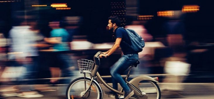 World Car Free Day. Did you take any action in 2019?