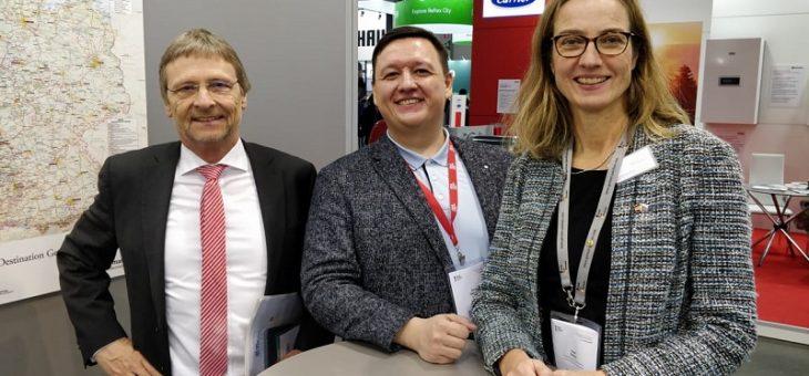 Aquatherm Moscow и Международный конгресс AirVent